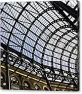 Hay's Galleria London Acrylic Print