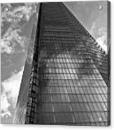 The Shard London Acrylic Print