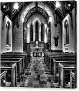Westminster Presbyterian Church Acrylic Print