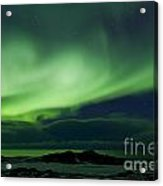 130901p175 Acrylic Print