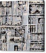 13885 By Elwira Pioro Acrylic Print