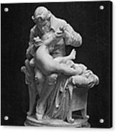 Edward Jenner (1749-1823) Acrylic Print