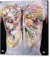 15. Judy Robkin, Artist, 2015 Acrylic Print