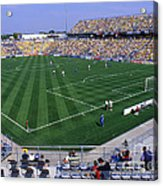16w146 Crew Stadium Photo Acrylic Print
