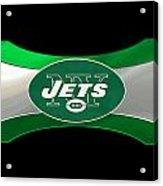 New York Jets Acrylic Print