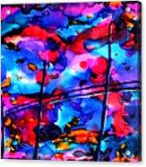 18 X 24.2 Acrylic Print