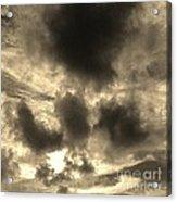18212013010 Acrylic Print