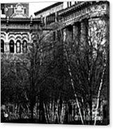 1873 Acrylic Print