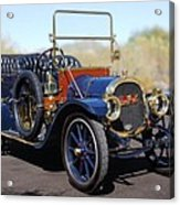 1910 Pope Hartford Model T Acrylic Print