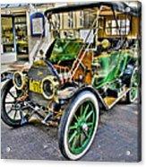 1911 Cadillac Acrylic Print