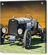 1925 Chevrolet Speedster Acrylic Print