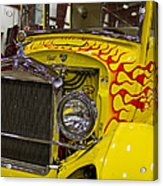 1927 Ford-front View Acrylic Print