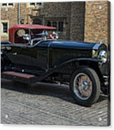 1927 Isotta Fraschini Tipo 8a Roadster Acrylic Print