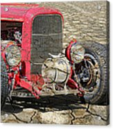 1932 Ford Mirage Acrylic Print