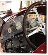 1934 Alfa Tipo B Acrylic Print