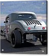 1934 Ford 'autocross' Coupe 1 Acrylic Print