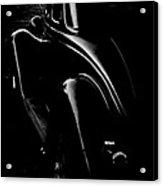 1935 Ford Acrylic Print