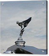 1935 Rolls Royce Acrylic Print