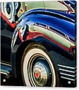 1941 Packard 110 Deluxe -1092c Acrylic Print