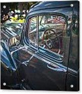1946 Hudson Super Six Sedan  Acrylic Print