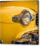 1947 Lincoln Continental Model 76h Acrylic Print