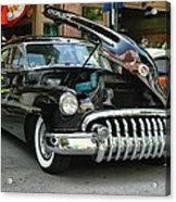 1950 Buick 2 Acrylic Print