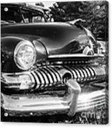 1951 Mercury Coupe - American Graffiti Acrylic Print