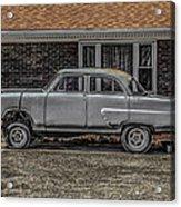 1952 Ford Acrylic Print