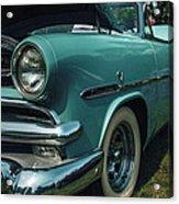 1953 Ford Crestline Acrylic Print
