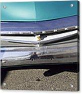 1955 Studebaker Coupe 2 Acrylic Print
