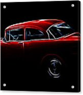1956 Buick Special Acrylic Print