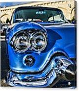 1956 Cadillac Eldorado  Acrylic Print