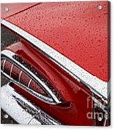 1959 Chevrolet Acrylic Print