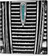 1959 Edsel Acrylic Print