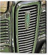 1959 Edsel Ranger Acrylic Print