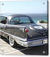 1959 Imperial Crown Acrylic Print