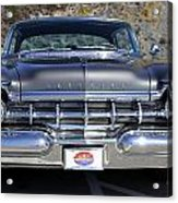 1959 Imperial Crown Coupe  Acrylic Print