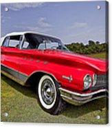 1960 Buick Electra 225 Acrylic Print