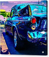 1960 Studebaker Hawk Acrylic Print