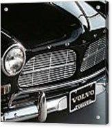 1960's Volvo Acrylic Print