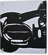 1964 Cobra  Acrylic Print