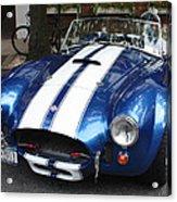 1965 Cobra Shelby Acrylic Print