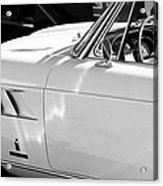 1965 Ferrari 275gts Acrylic Print