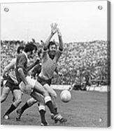 1974 All Ireland Football Final Acrylic Print