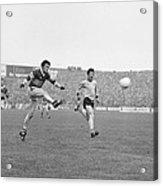1978 All Ireland Football Final Acrylic Print