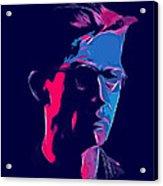 1984 Acrylic Print