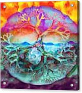 1998005 Acrylic Print