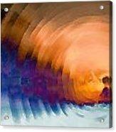 1998010 Acrylic Print