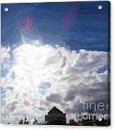 2-101 Manifestations Of Eternity Acrylic Print