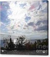 2-103 Manifestations Of Eternity Acrylic Print
